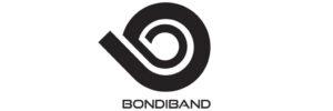 Bondiband logo final options